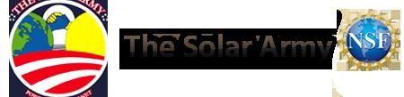 The Solar Army